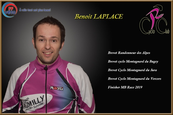 Benoit-LAPLACE