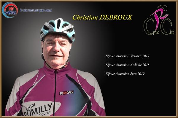 CH-DEBROUX
