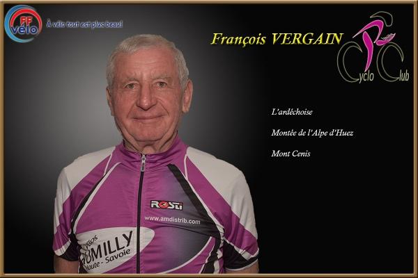 François-VERGAIN