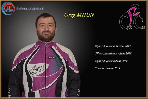 Greg-MHUN