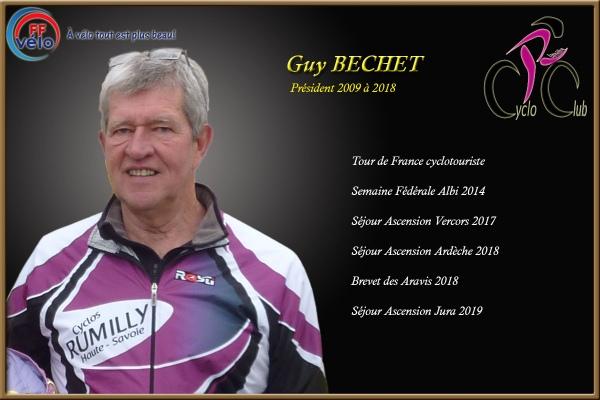Guy-BECHET