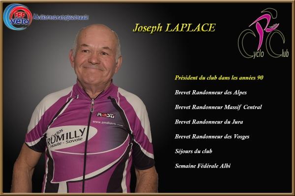 Joseph-LAPLACE