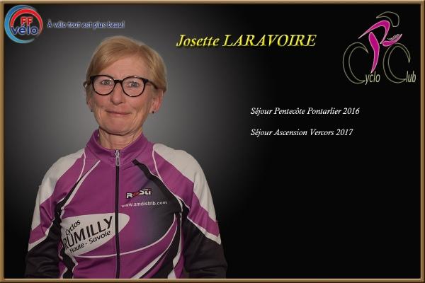 Josette-LARAVOIRE