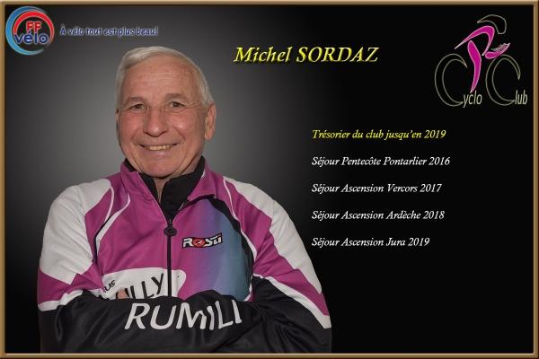 Michel-SORDAZ