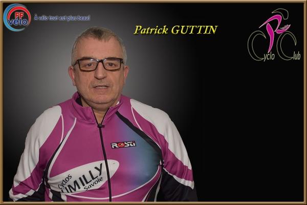 Patrick-GUTTIN